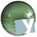 Logo for YokMap