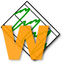 Logo for WaveWindow