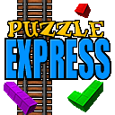 Logo for Puzzle Express