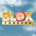 Logo for BLOX Forever