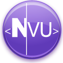 Logo for Nvu