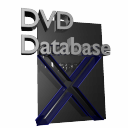 DVD Database X logo