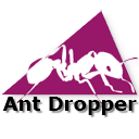 Logo for Ant Dropper