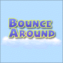 Logo for Bounce Around
