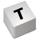 Logo for TypeTrainer4Mac