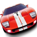Ford Racing 2 logo