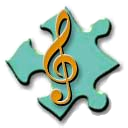 Myriad Music Plug-In logo