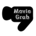 Logo for Movie Grab