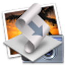 iPhoto Extractor logo