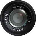 Logo for Videocue