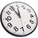 Logo for Alarm Timer