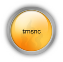 Text-based MSN Client logo