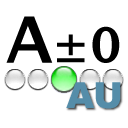Logo for Chromatic Tuner AU
