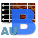 Logo for Bass Tuner AU