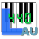 Logo for Lab Meter AU
