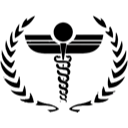 StarFleet Medical Screen Saver logo