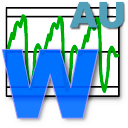 Logo for WaveWindow AU