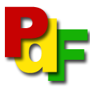 Logo for PDFast