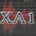 Logo for Real Time Spectrum Analyzer XA1