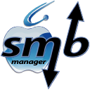 Logo for Supinfo Share Manager