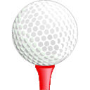 Clubhouse Mini-Golf logo