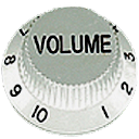 Logo for Volume Slider