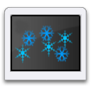 Logo for Snowflakes