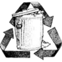 Logo for Super Empty Trash