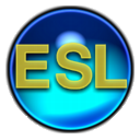 Logo for LOWA ESL Memory Game