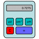 Logo for Energy Calculator