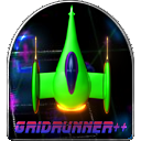 Logo for Gridrunner++