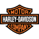 Logo for HD Motorcycles