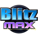Logo for BlitzMax