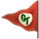 Logo for GolfTracker