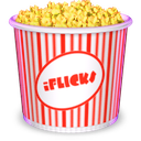Logo for iFlicks