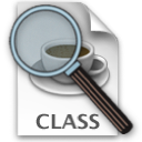 Logo for ClassFinder