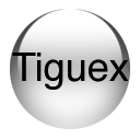 Logo for Tiguex