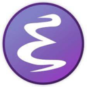 Logo for Emacs