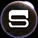 Logo for Supernova: Galactic Wars