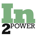 Logo for In2POWER