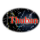 Logo for Thuban