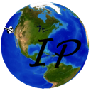 Logo for World IP