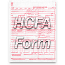 Logo for HCFA-1500 Fill & Print