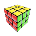 Logo for Rubik