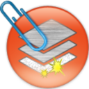 Logo for CleanArchiver