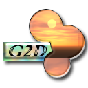 Logo for GuiKit2dlta