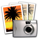 iPhoto Batch Enhancer logo