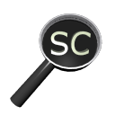 Logo for SCExplorer