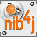 Logo for nib4j