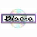 Logo for Disc-o